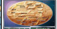 Bersallis3 surface map