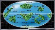 Tzenketh map