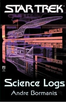 Star Trek Science Logs
