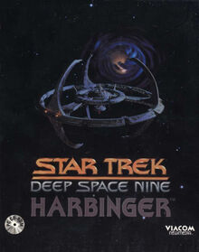 DS9 Harbinger