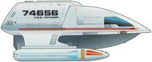 Type8 shuttle