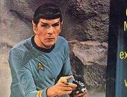 Spock GK5