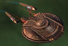 USS Excalibur (NCC-94547)