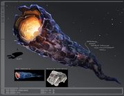 STO Doomsday Machine