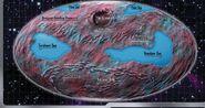 Tycho IV map
