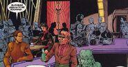 Odo at Quark's in 2370