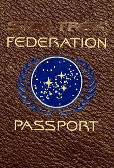 Federation Passport