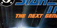 Star Trek: The Next Generation (DC volume 1)