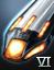 Chroniton Torpedo 6