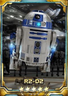 R2-D2 5S