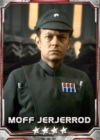 Moff Jerjerrod 4S