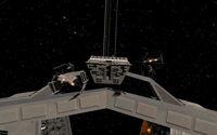 Avenger squadron attack Calenz