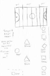 Grav-ball notes
