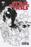 Star Wars 26 Sketch