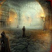 Hallway of Doom