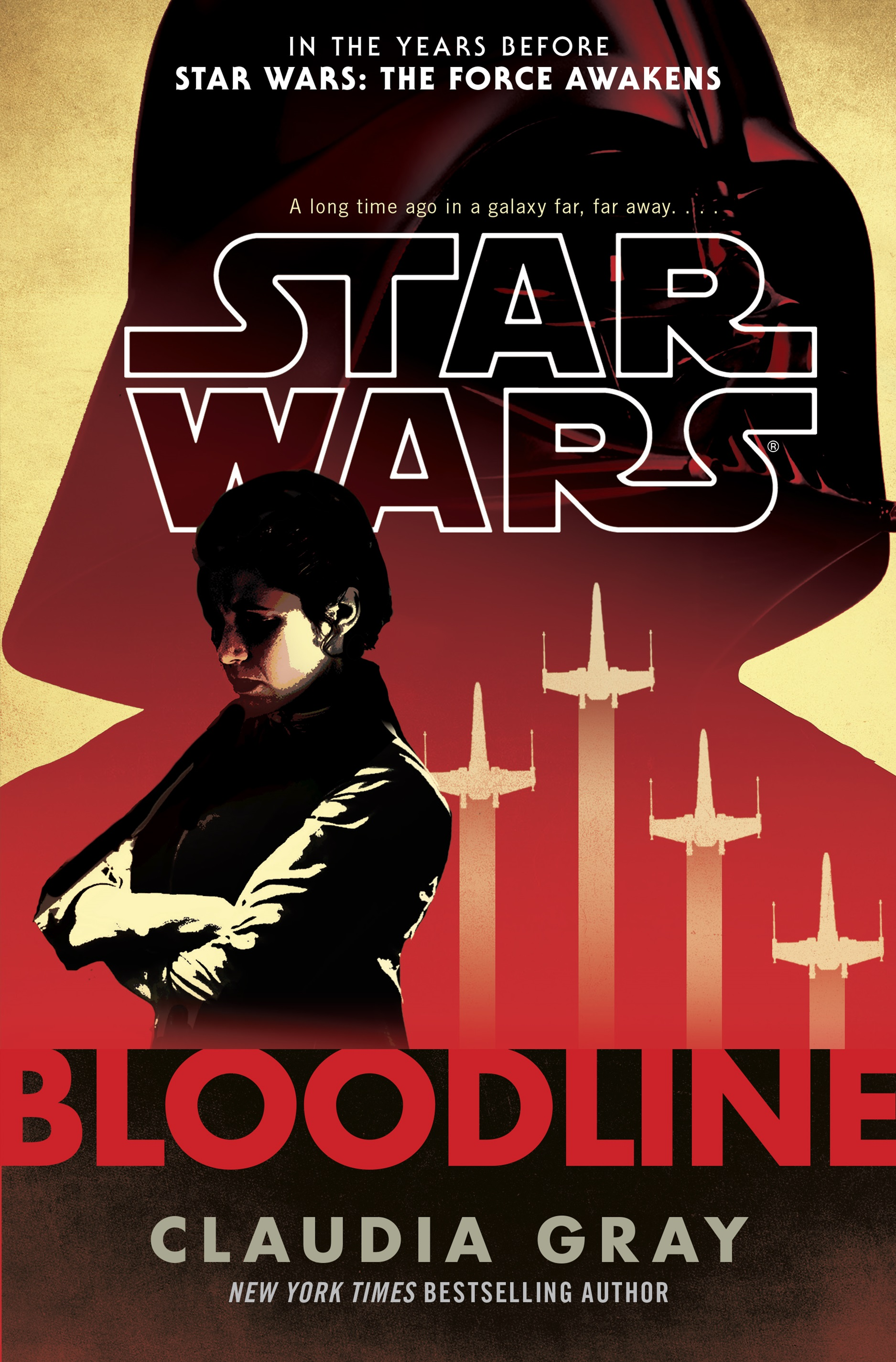 Bloodline (Star Wars) - Claudia Gray