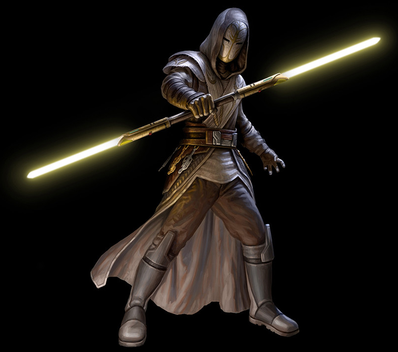 SPECULATION - Lightsaber pike? | The Cantina