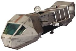 Carrack Cruiser FFno106