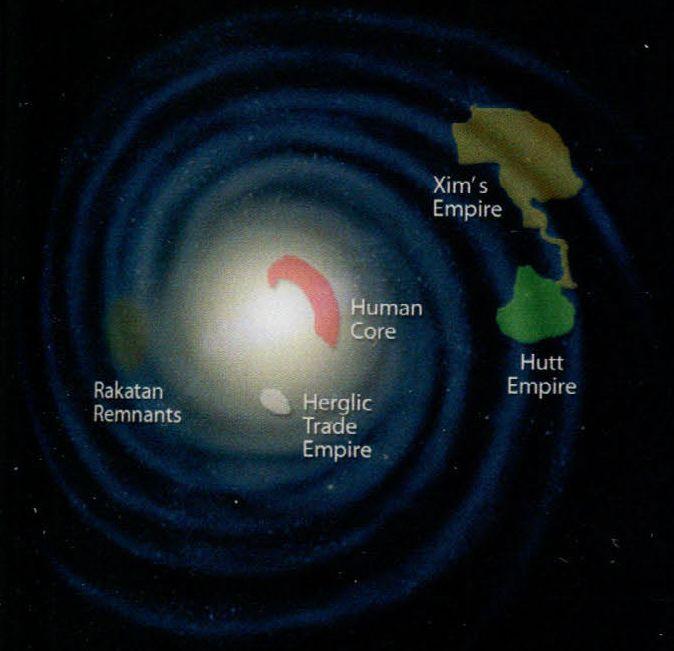 Galactic Republic Wookieepedia FANDOM Powered By Wikia - Star wars old republic us map