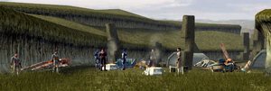 Azkulsmercenaries-encampment