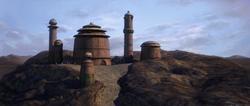 Jabba's Palace 1