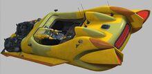 XJ6speeder