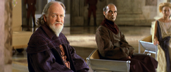 Bibble Naboo Council