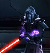 Emperor lightning saber
