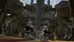 Imperial Army Return