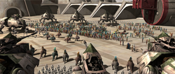 Ryloth parade