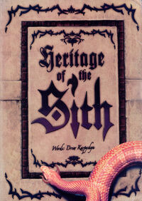 Heritage of the Sith