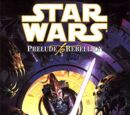Star Wars Republic: Prelude to Rebellion (TPB)