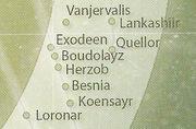 Exodeen
