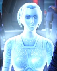 Meetra Surik Ghost