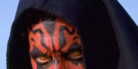 Darth Maul/Legendy