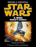 WedgesGamble HarperCollins