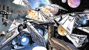 Ralltiir battle second imperial civil war