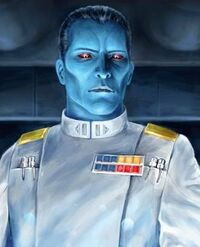 Thrawn-Force Collection