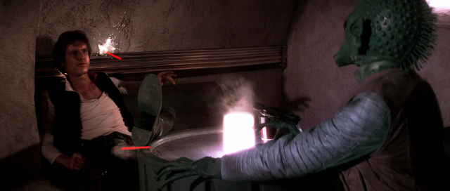 File:Greedo shoots first.png