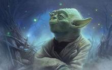 Yoda TCG by Foti