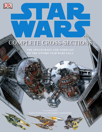 Star Wars: Complete Cross-Sections | Wookieepedia | FANDOM ...