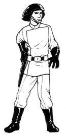 Imperial Navy Trooper