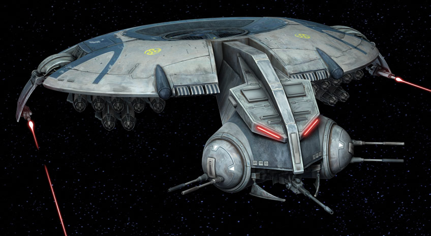 What Ships/Vehicles are you hoping to see? — STAR WARS