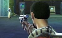Zeer shoots Kira
