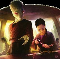 Jedi artisan JATM