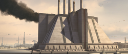 TempleSmoke-Sabotage