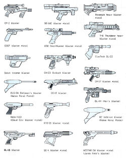 Blasterpistols negwt