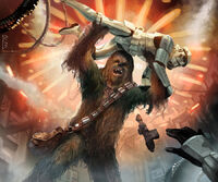 Chewbacca-TCGEoD
