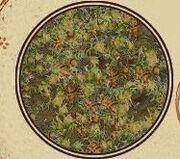 Quenchgrass