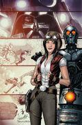 Star Wars Doctor Aphra 1 Story Thus Far
